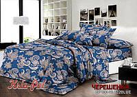 Двуспальный набор постельного белья 180*220 из Полиэстера №853221 KRISPOL™