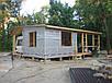 Строительство дома, Дом Остров, фото 6