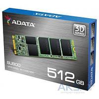 Накопитель SSD ADATA M.2 Ultimate SU800 512GB (ASU800NS38-512GT-C)