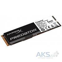 Накопитель SSD Kingston M.2 HyperX Predator 960GB (SHPM2280P2/960G)