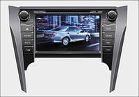 Штатная магнитола Toyota Camry V50 2011-2015 - Phantom DVM-3002G iS