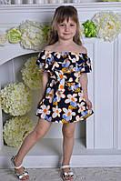 Платье для девочки Пчелки