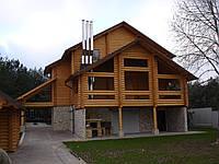 Строительство дома, Дом Процев