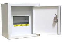 Шкафы металлические навесные распределительные (IP20,IP30)