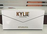 Набор из 12 помад Kylie в конверте, фото 1