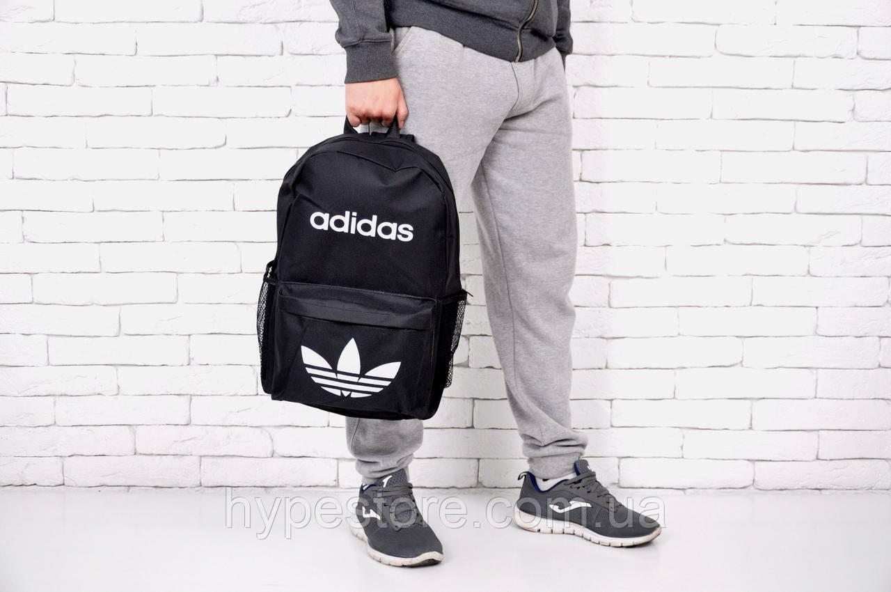 Спортивный городской рюкзак Adidas, адидас , Реплика