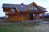 Строительство домов, Дом Черепаха