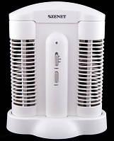 Очиститель воздуха с генератором анионов ZENET XJ — 902