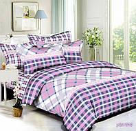 Двуспальное постельное белье Эмилия, ранфорс