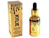 Тональный крем  KYLIE Matte Liquid с пипеткой, 30ml