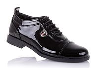 Школьная обувь для мальчика Tofino 190049 33