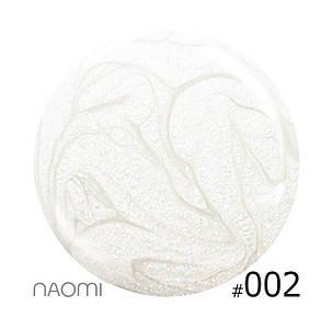 Лак Naomi CLASSIK №2