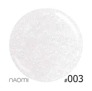 Лак Naomi CLASSIK №3
