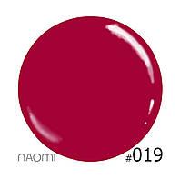 Лак Naomi CLASSIK №19