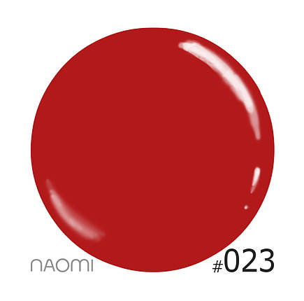 Лак Naomi CLASSIK №23, фото 2