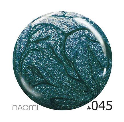 Лак Naomi CLASSIK №45, фото 2
