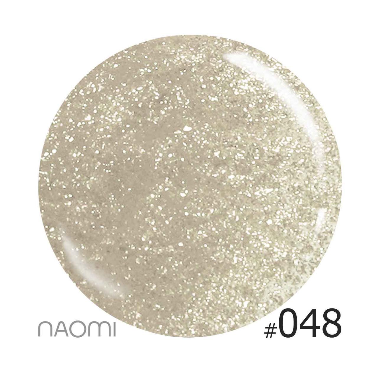 Лак Naomi CLASSIK №48