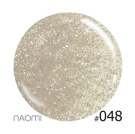 Лак Naomi CLASSIK №48, фото 2