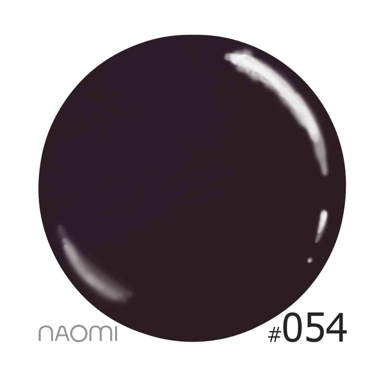 Лак Naomi CLASSIK №54
