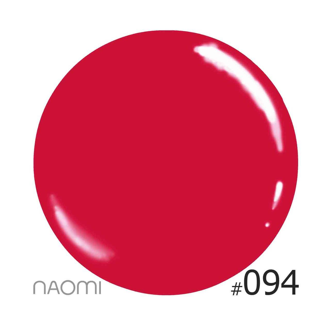 Лак Naomi CLASSIK №94
