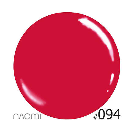 Лак Naomi CLASSIK №94, фото 2