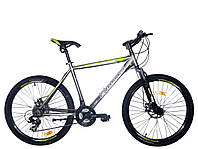 """Горный велосипед Crosser Faith 26"""" (20 рама)"""
