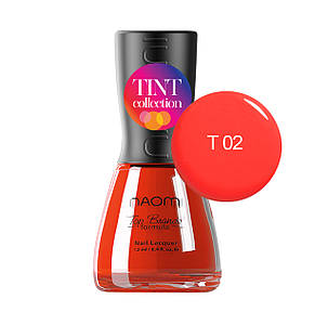 Лак Naomi TINT COLLECTION №602