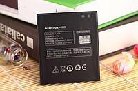 Аккумулятор для Lenovo S820, аккумуляторная батарея(АКБ GRAND Premium Lenovo BL210)