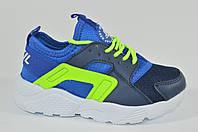 Детские легкие кроссовки реплика Nike Huarache