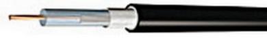 Одножильный нагревательный кабель Profi Therm (Eko плюс) 23 / 770 Вт (33,6м) площадь обогрева 3,4 — 4,2 м²