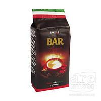 Кофе в зернах Santos Bar, 250г (с ароматом вишни)
