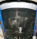 Защита картера двигателя и кпп Kia Sorento  2015-, фото 4