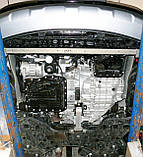 Защита картера двигателя и кпп Kia Sorento  2015-, фото 6