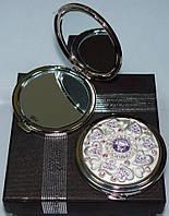 Карманное зеркальце Франция 6960-М63P-1