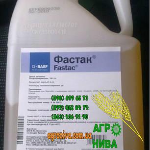 Инсектицид Фастак BASF 5 л, фото 2