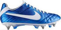 Футбольные бутсы Nike Tiempo Legend IV SG Pro (509041 -419)