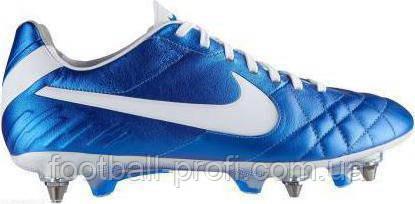 20d57851 Футбольные бутсы Nike Tiempo Legend IV SG Pro (509041 -419), цена 3 ...