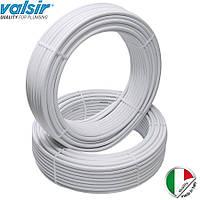Итальянские металопластиковые трубы Valsir Pexal 26x3 (Италия), фото 1