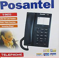 Телефон домашний Posantel 9032
