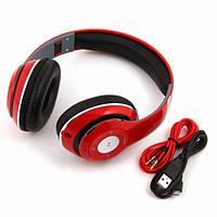 Беспроводные наушники TM-010 с Bluetooth, FM+MP3