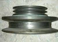 Шкив привода ходовой части комбайна НИВА СК-5 54-10253, фото 1