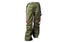 Мужские штаны Spyder Green АКЦИЯ -30%