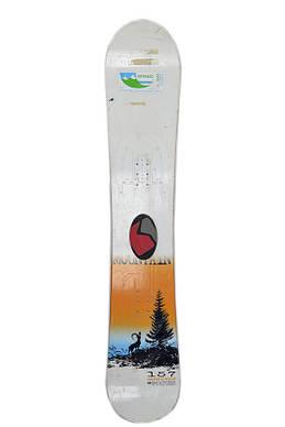 Сноуборд Nidecker Mountain  -32% СКИДКА