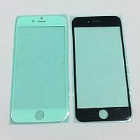 Стекло Apple iPhone 6 White/Black