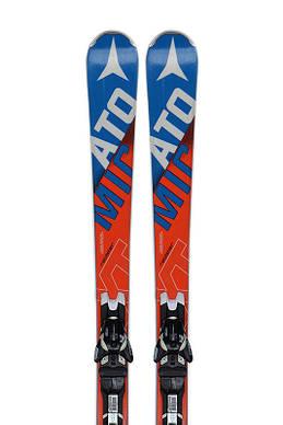 Лыжи Atomic Redster XT 149cm 157cm R10.5