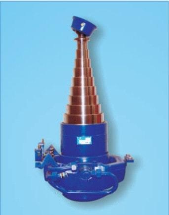Гидроцилиндр 6-ти штоковый, подкузовной для трехсторонней разгрузки (KRM 145-6-1465-P58-K316) - HYDROMARKET - Гидравлика на Cамосвалы и Cпецтехнику европейского качества в Киеве