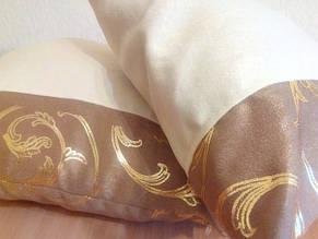 """Диванная подушка """"Latte"""", фото 2"""
