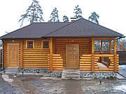 Строительство бани, Баня Михайличенко