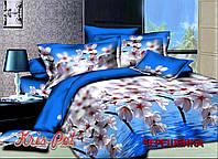 Евро-макси набор постельного белья 240*220 из Полиэстера №85053 KRISPOL™