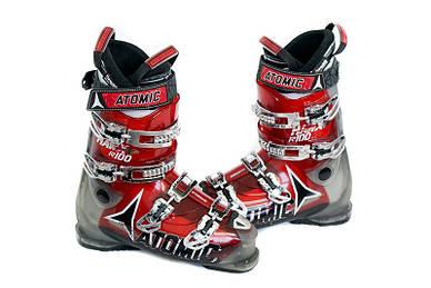 Лыжные ботинки Atomic Hawx R100 АКЦИЯ -20%